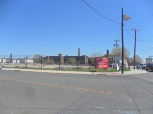 Passaic-Clay Vacant Land